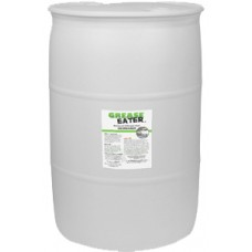 Grease Eater Degreaser - Hood Cleaner Preferred, Super Strong (55 Gal Drum) - Concentrated