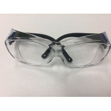 Fog Resistant Safety Glasses