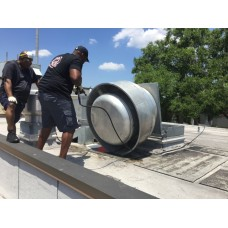 Exhaust Hood Cleaning Training & Certification 4-Day Hands-On Course