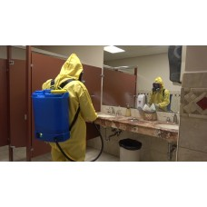 Virus Disinfection Training Online Self Study Course